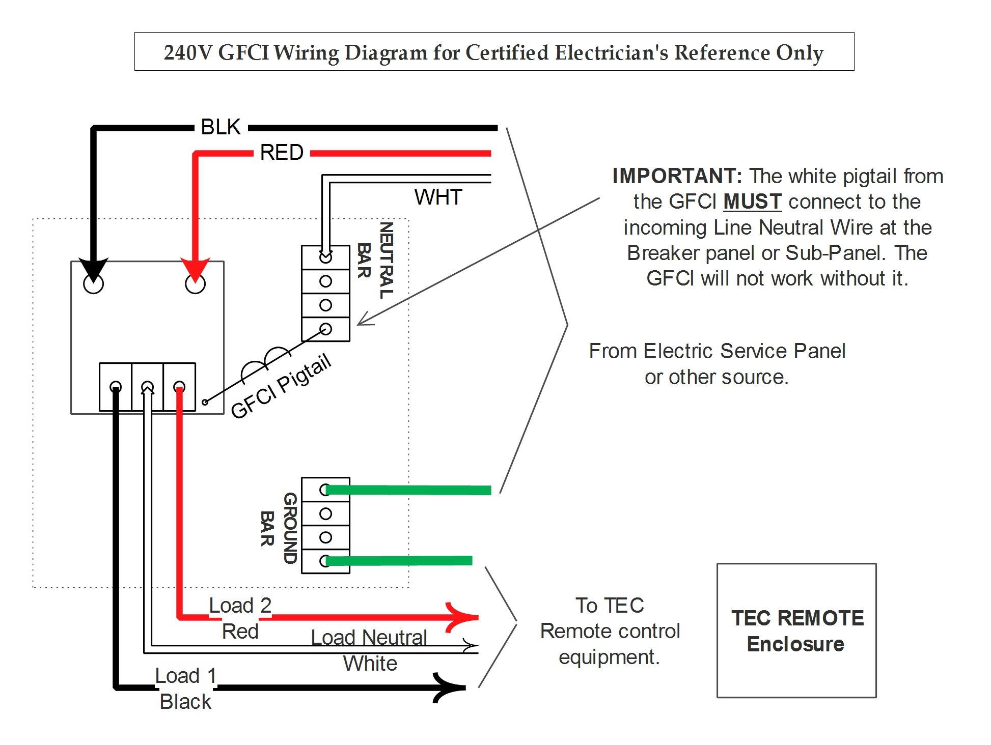 Single Phase Hoist Wiring Diagram Download