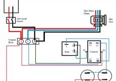Single Phase Hoist Wiring Diagram - Dayton Hoist Wiring Diagram Best Single Phase Motor Wiring Diagram with Capacitor Impremedia 3f