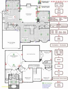 Smart Home Wiring Diagram - Wiring Diagram for Smart Home Refrence Famous Smart Home Wiring Diagram Crest Electrical Circuit Diagram 4s