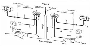Snow Plow Wiring Diagram - Md2 Plow Wiring Wire Center • 1m