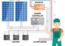 Solar Panel Wiring Diagram Pdf - solar Array Wiring Diagram Fresh solar Panel Charge Controller Wiring Diagram Of solar Array Wiring Diagram 16d