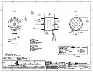 Spa Pump Motor Wiring Diagram - Ao Smith Pool Pump Motor Parts Diagram 6t