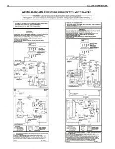 Steam Boiler Wiring Diagram - Residential Steam Boiler Piping Diagram Unique Slant Fin Boiler Wiring Diagram Wiring Diagrams Schematics 5l
