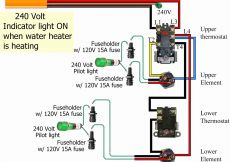 Suburban Water Heater Sw6de Wiring Diagram - Electric Water Heater Wiring Diagram 9o
