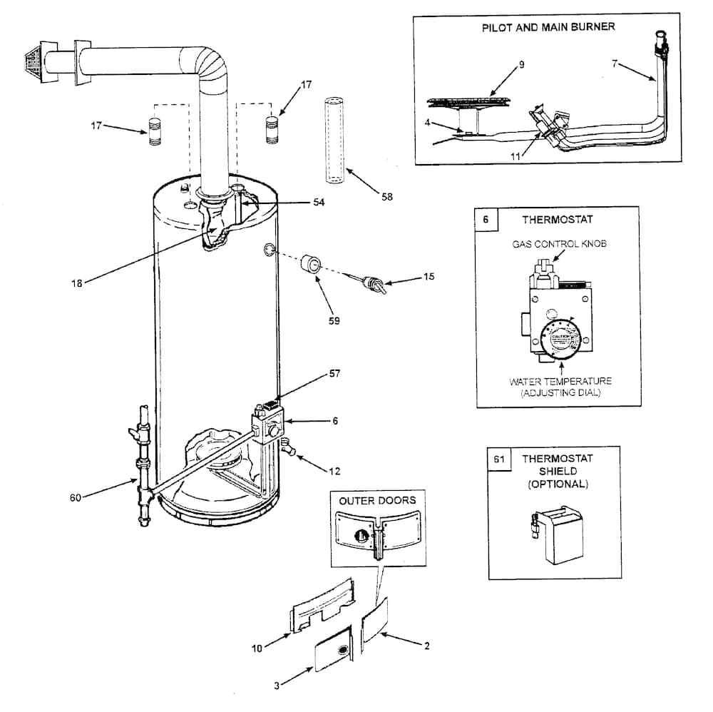 Suburban Water Heater Sw10De Wiring Diagram from wholefoodsonabudget.com