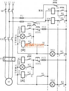 Sump Pump Wiring Diagram - Sump Pump Wiring Diagram Best Famous Controlled Vfd Pump Wiring Diagram Ideas Electrical 14p