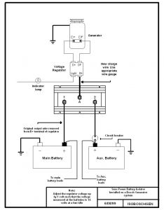 Sure Power Battery isolator Wiring Diagram - Picture Of Printable Sure Power Battery isolator Wiring Diagram Large Size 14b