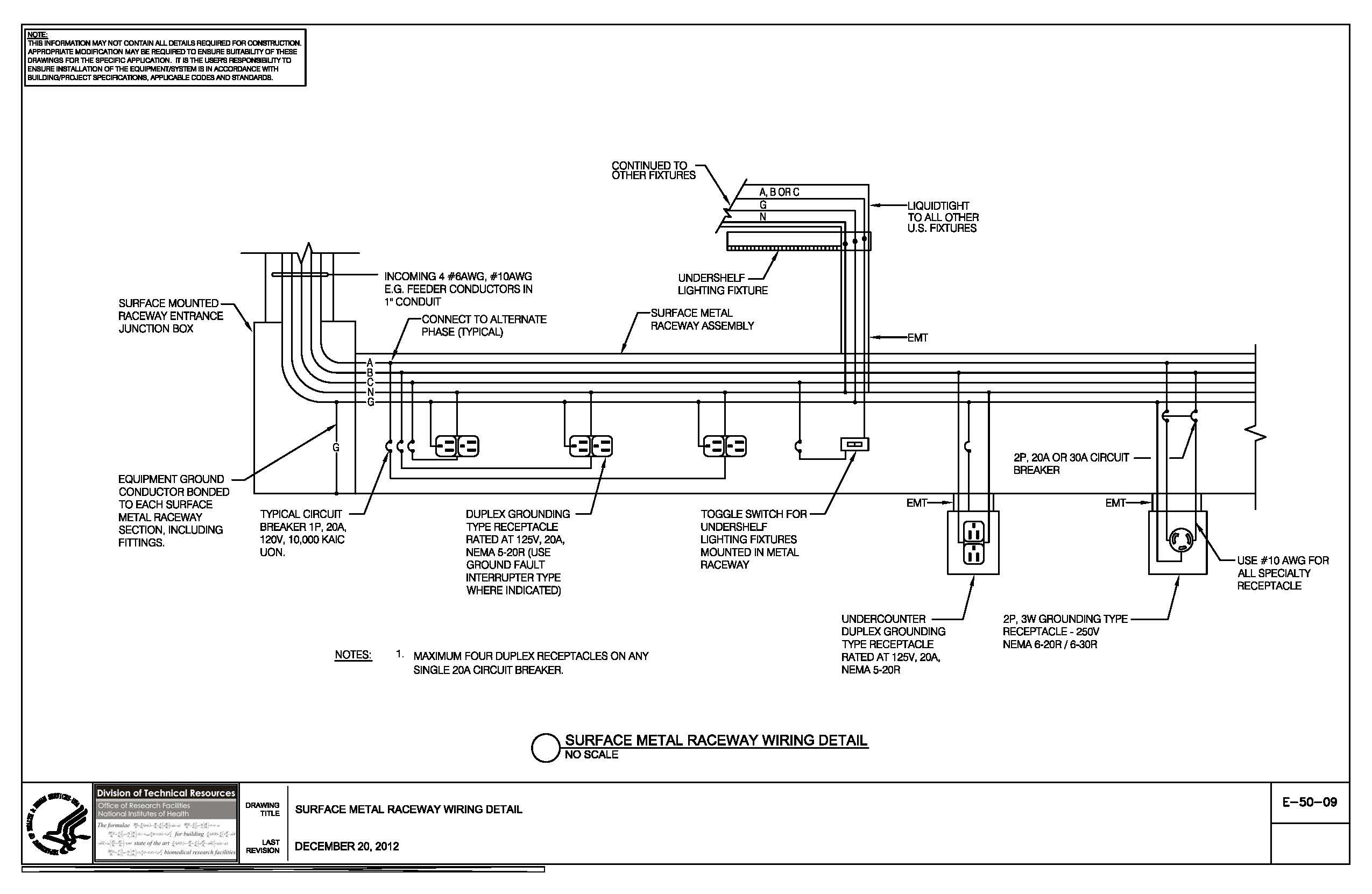 swimming pool electrical wiring diagram Collection-swimming pool wiring diagram Collection of E 50 09 Surface Metal Raceway Wiring Detail NIH DOWNLOAD Wiring Diagram Detail Name swimming pool 11-q