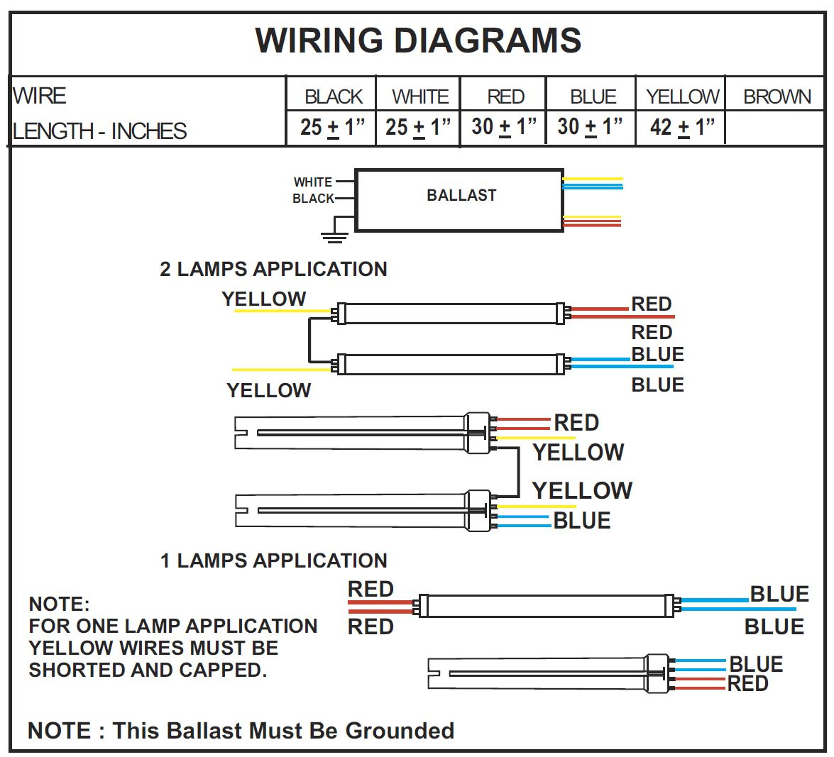 Diagram 3 L T8 Ballast Wiring Diagram Full Version Hd Quality Wiring Diagram Diagrampress Efran It