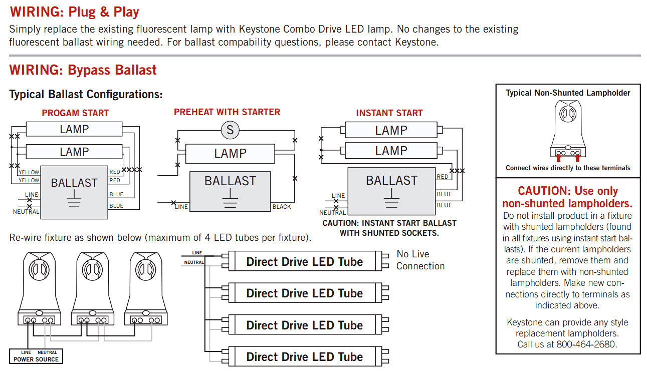 3 Lamp T8 Ballast Wiring Diagram from wholefoodsonabudget.com