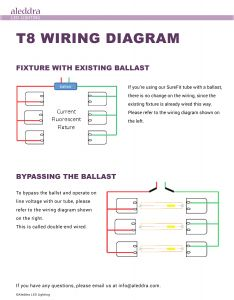 T8 Electronic Ballast Wiring Diagram - Wiring Diagram for Metal Halide Lights Refrence Wiring Diagram for Metal Halide Ballast New 2 Lamp T8 Ballast Wiring Of Wiring Diagram for Metal Halide Lights 8m