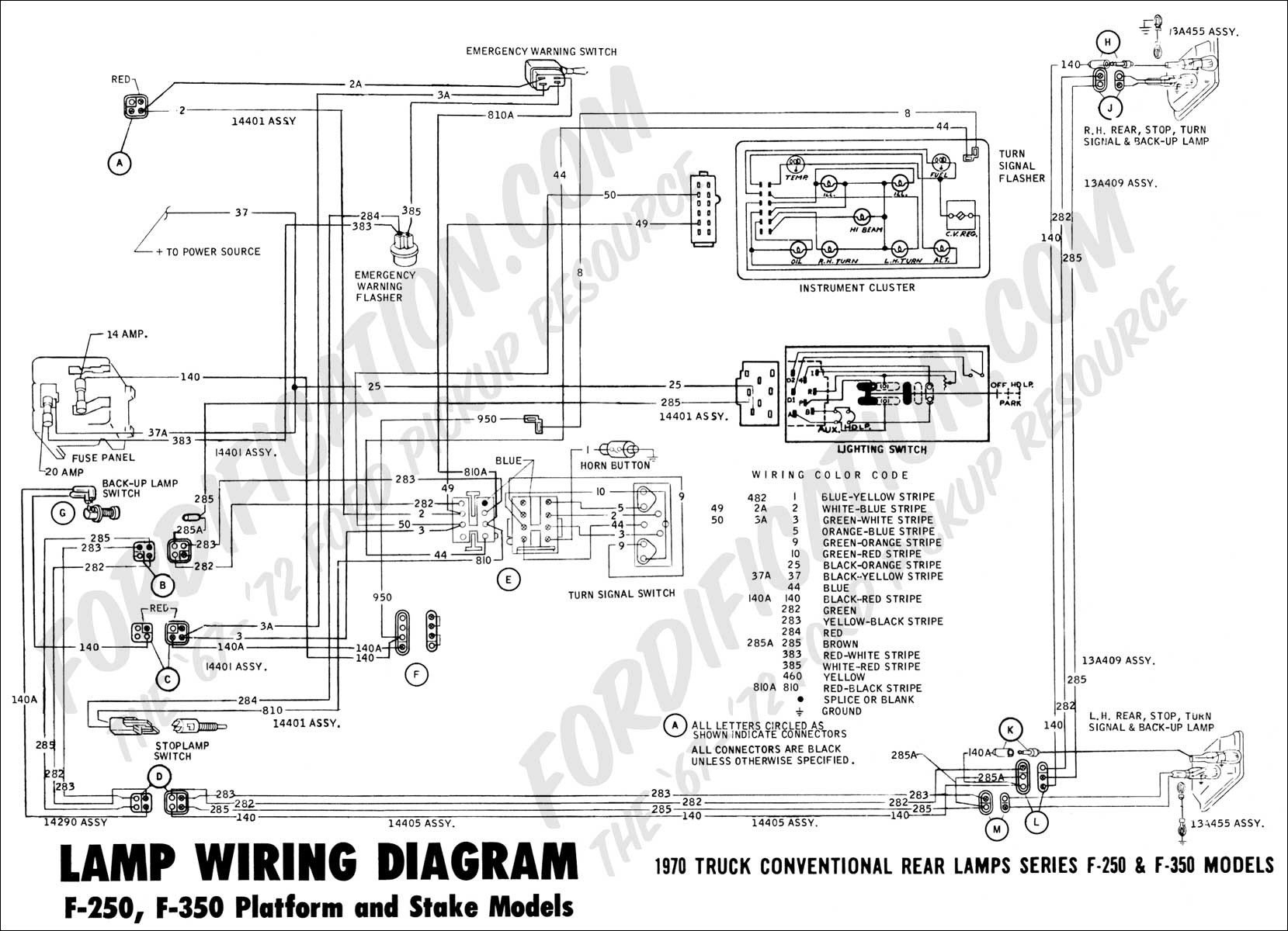 tail light wiring diagram ford f150 - brake light diagram new 2000 ford  f350 tail light