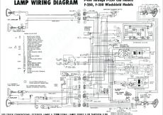 Tail Light Wiring Diagram ford F150 - Wiring Diagram for Automotive Lights New Stop Turn Tail Light Wiring Diagram Beautiful 1979 ford F150 2r