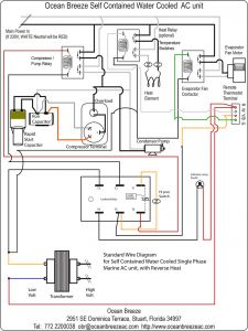 Temperature Controller Wiring Diagram - Chiller Control Wiring Diagram 16j