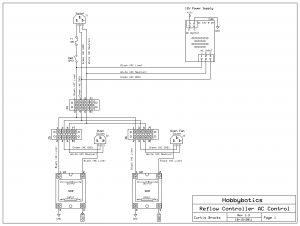 Temperature Controller Wiring Diagram - Here 10d