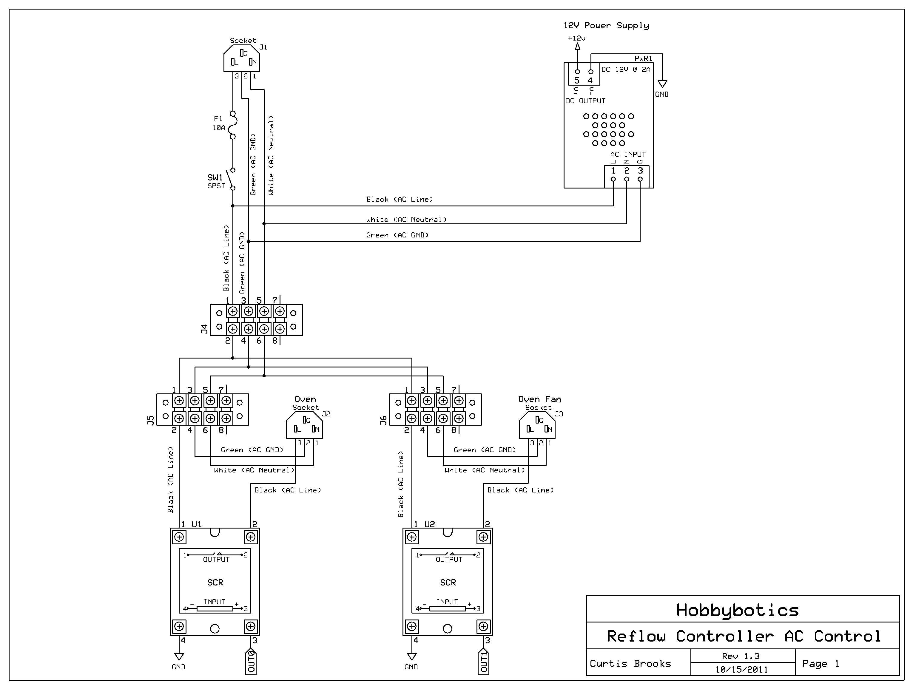 Diagram Temperature Controller Wiring Diagram Sample