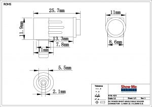 Terminal Block Wiring Diagram - Terminal Block Wiring Diagram Collection 3 5 Mm Jack Wiring Diagram Fresh 2 5mm Id Download Wiring Diagram Sheets Detail Name Terminal Block 18i