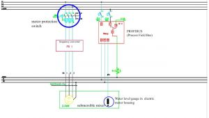 Thermal Overload Relay Wiring Diagram - thermal Overload Relay Wiring Diagram Awesome 3 Phase Electric Motor Connection Scheme to Power Grid Motor 3g