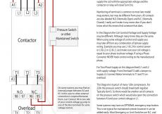 Thermal Overload Relay Wiring Diagram - Wiring Diagram for Motor Starter Valid Wiring Diagram Direct Line Starter New thermal Overload Relay 13g