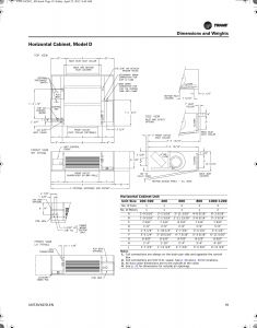 Thermospa Wiring Diagram - Trane Wsc060 Wiring Diagram Download Trane Wiring Diagrams Fresh Trane Heat Pump Troubleshooting Choice Image Download Wiring Diagram 2a