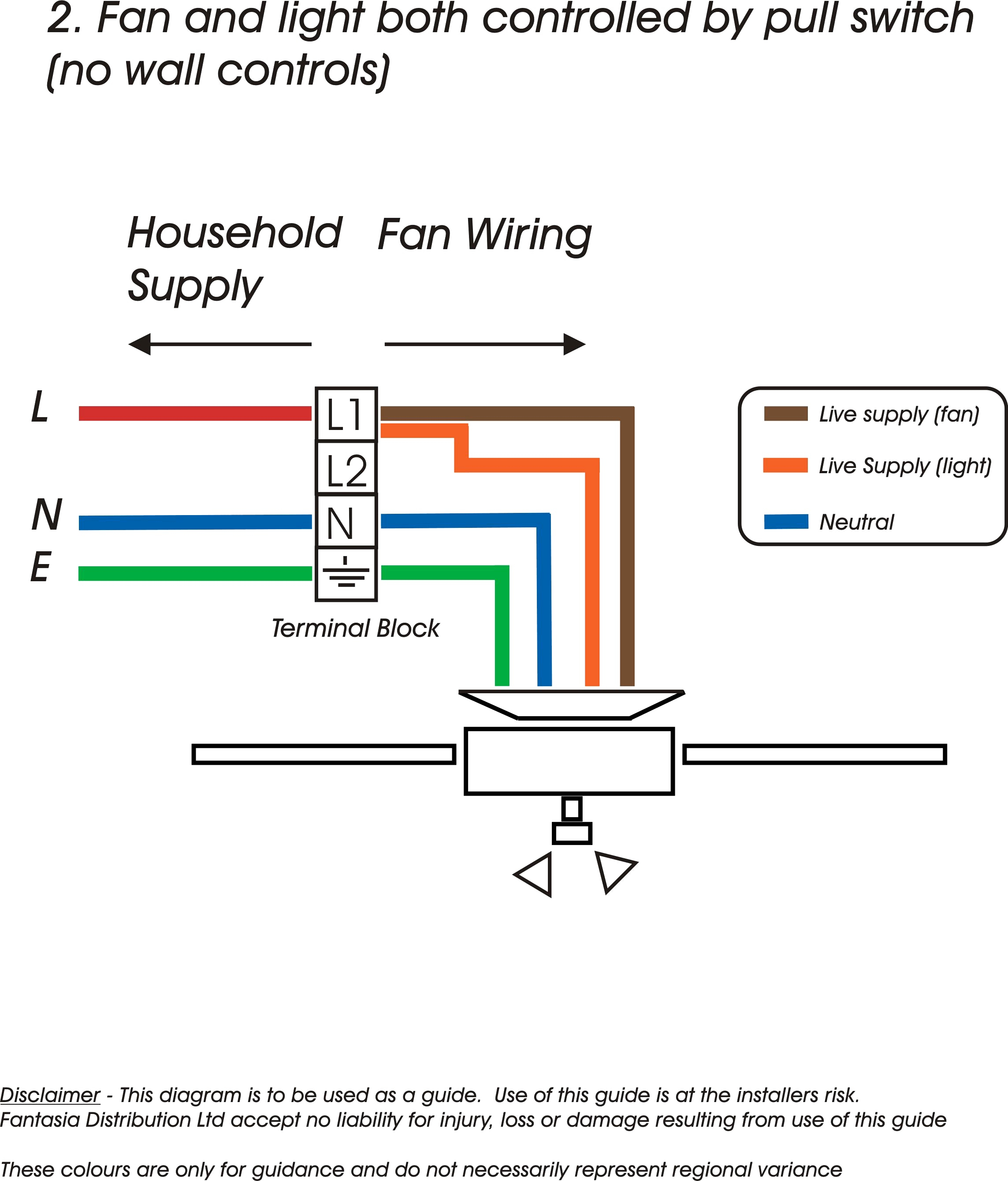 Outdoor Sensor Wiring Diagram