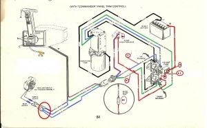 Tilt and Trim Switch Wiring Diagram - Mercruiser Trim solenoid Wiring Diagram Yahoo Image Search Results 4a