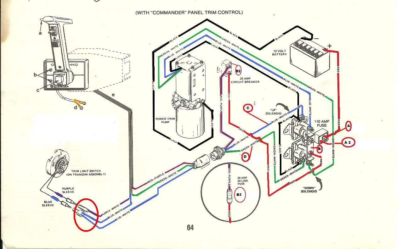 Tilt Trim Wiring Diagram On Toggle Switch Wiring Diagram Further Dpdt