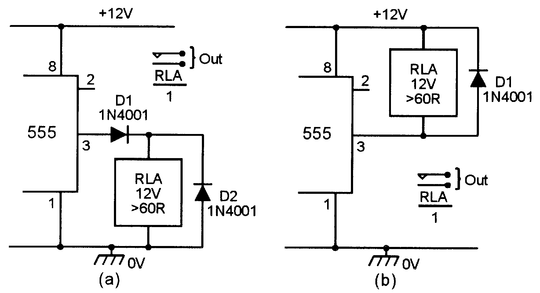 Mars Time Delay Relay Wiring Diagram Auto Electrical