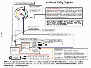 Tow Vehicle Wiring Diagram - Automotive Trailer Wiring Diagram Save Wiring Diagram Trailer Brakes Save Reese Trailer Wiring Diagram 1b