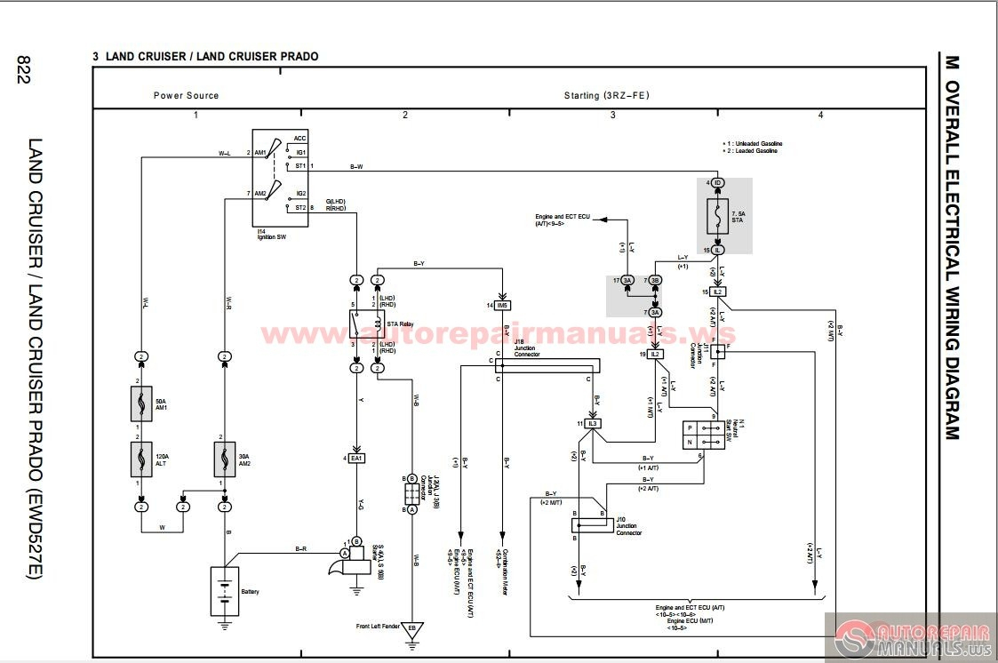 toyota forklift wiring diagram Collection-Toyota forklift Wiring Diagram Collection Repair Manual Forum Heavy Equipment Forums Download Repair 18 18-b