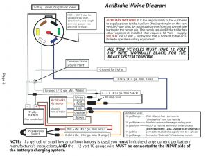 Trailer Junction Box Wiring Diagram - Wiring Diagrams for Trailers Valid Junction Box Wiring Diagram Download Pj Trailer Wiring Diagram 5q