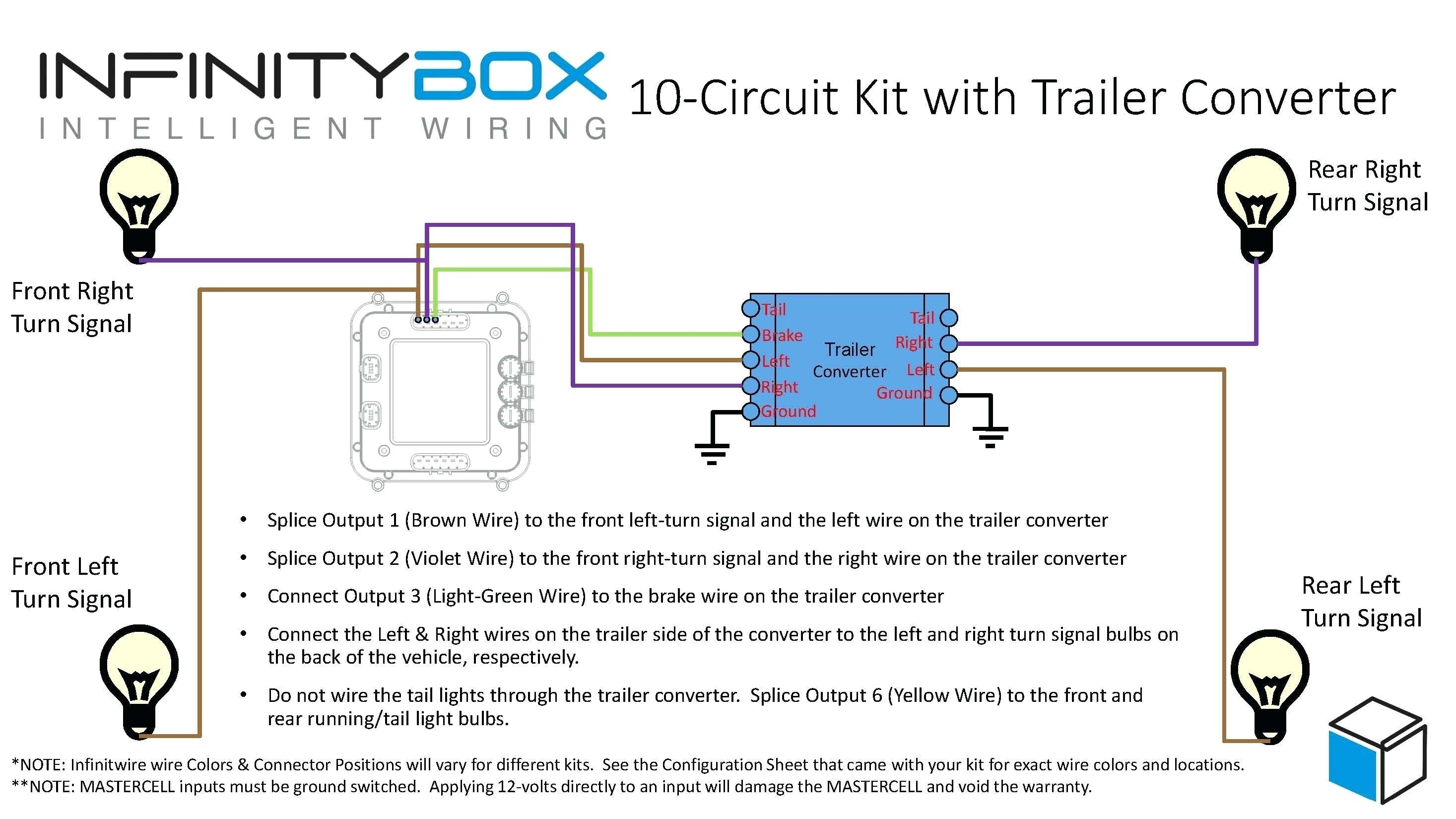Electric Lights Wiring Diagram