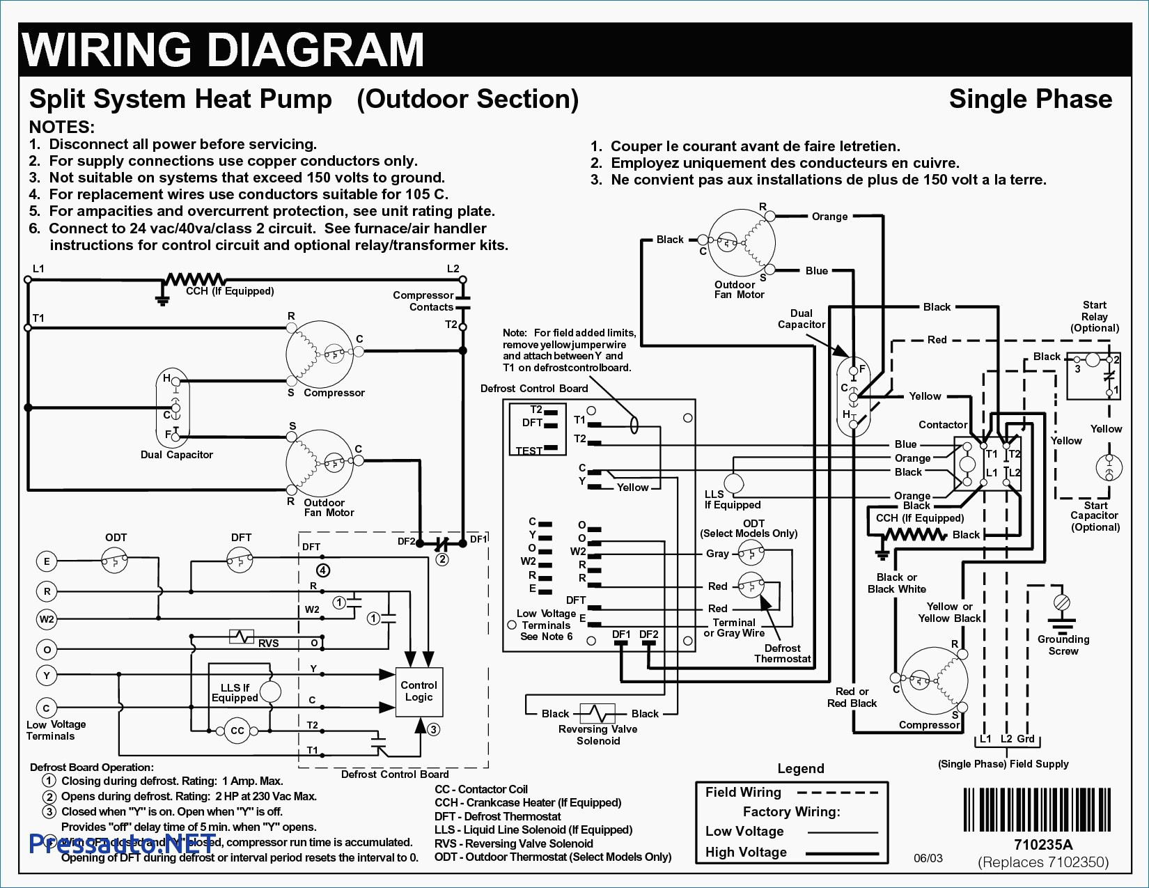 Package Ac Unit Wiring Diagram