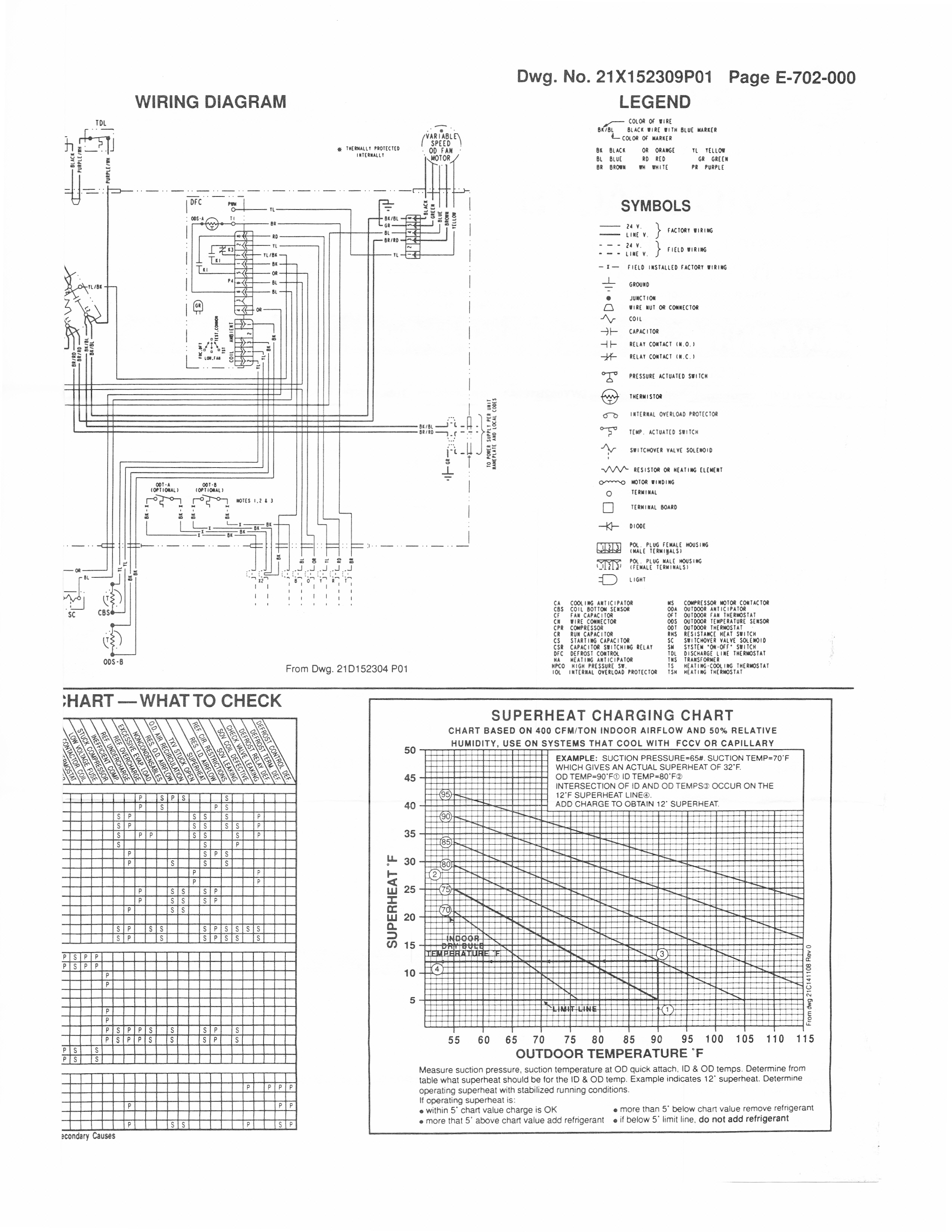 Wiring Diagram Heat Pump Thermostat 2