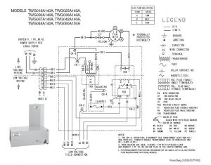 Trane thermostat Wiring Diagram - Trane thermostat Wiring Replace Danfoss Honeywell Wifi Smart at Diagram 1n