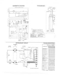 Trane Xl 1200 Wiring Diagram - Trane Xl 1200 Wiring Diagram Elegant Xl1200 Heat Pump and to 5m