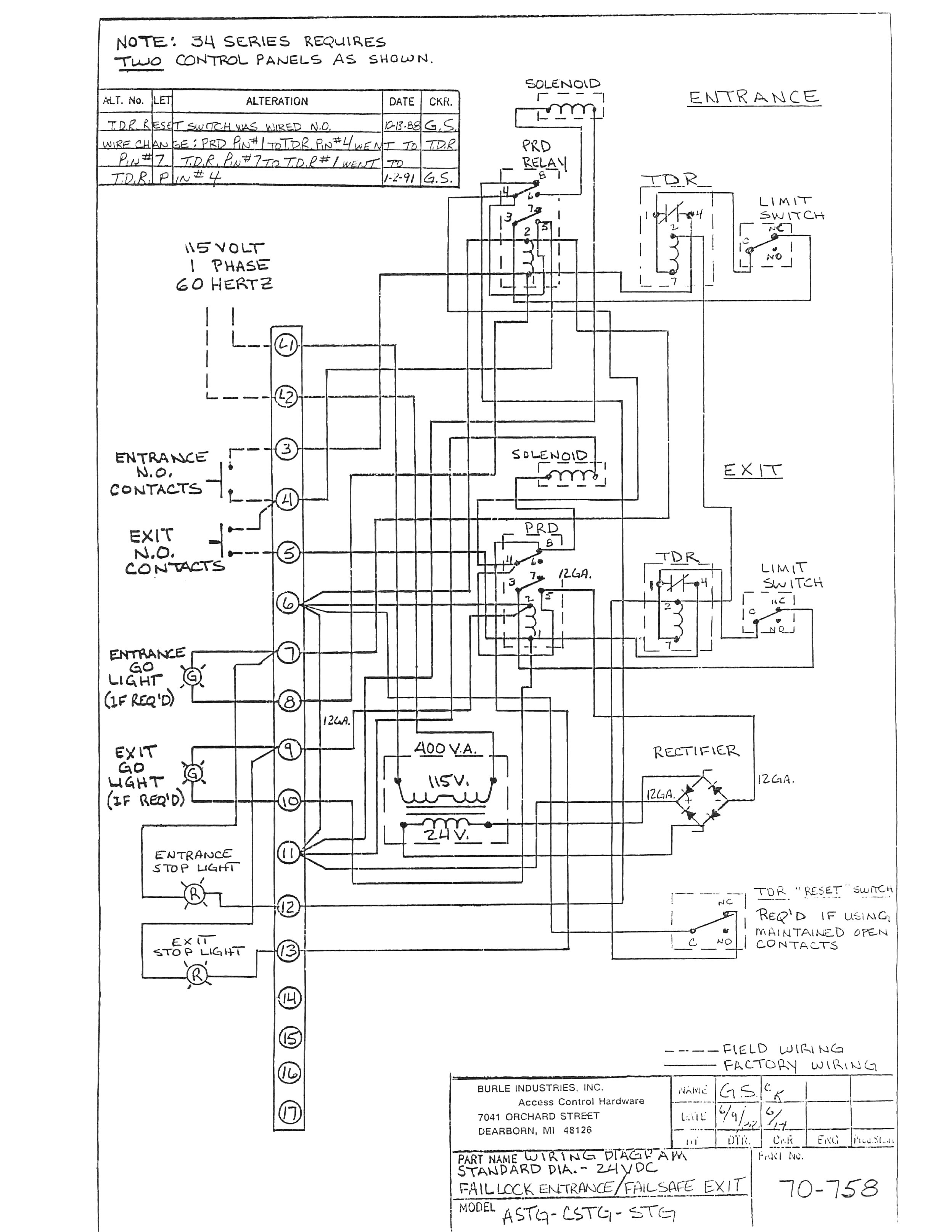 Ycd C M Ac Wiring Diagram Trane Model on