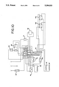 True Freezer T 23f Wiring Diagram - Wiring Diagram Detail Name True Freezer T 23f Wiring Schematic 8s