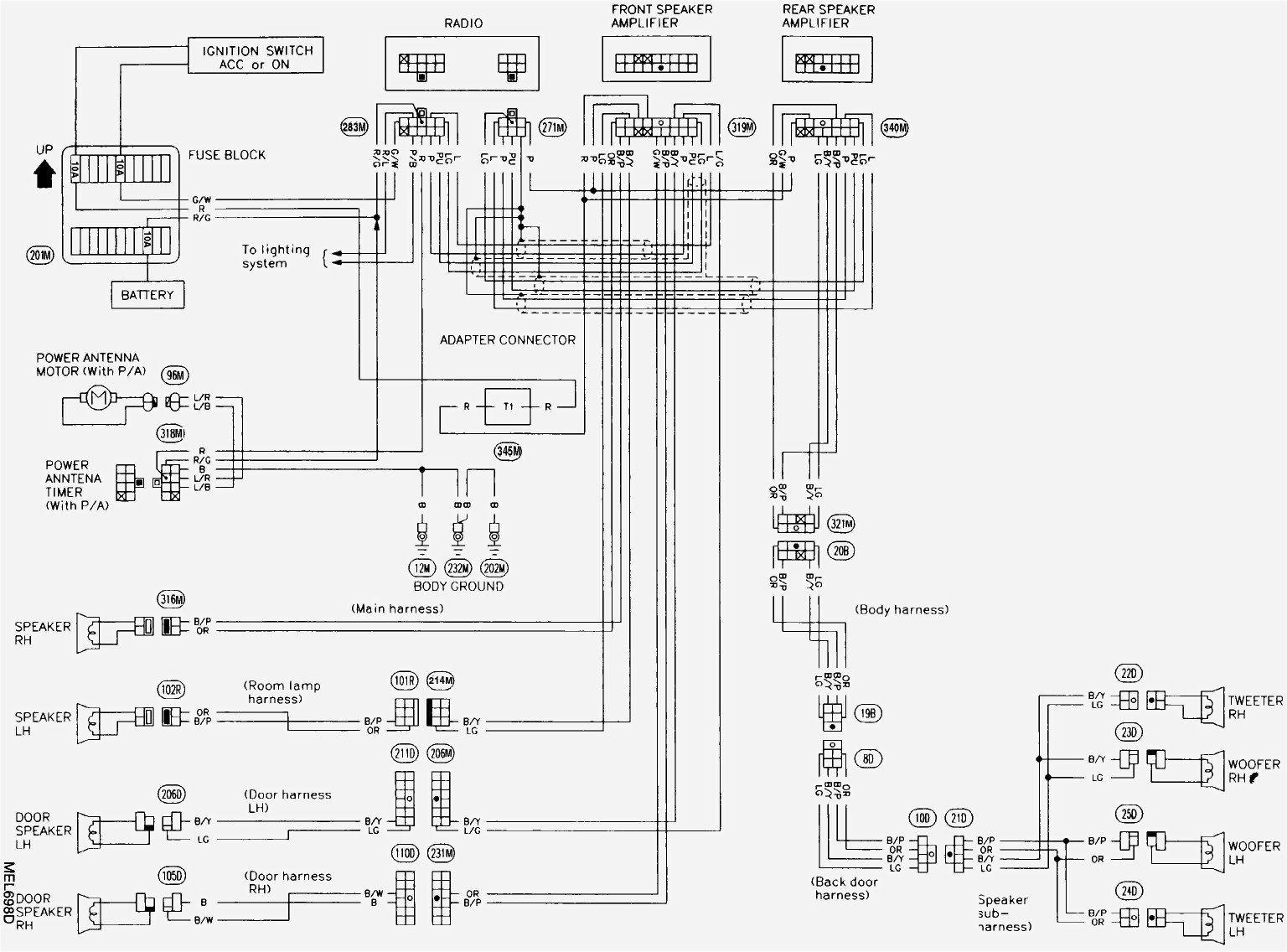 True Freezer T 49f Wiring Diagram Download