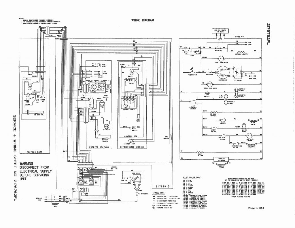 True Gdm 72f Wiring Diagram -2006 Lancer Fuse Box | Begeboy Wiring Diagram  Source | True Twt 27f Wiring Diagram |  | Begeboy Wiring Diagram Source