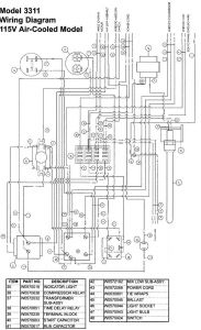 True Freezer T 72f Wiring Diagram - Beverage Air Wiring Diagram Lovely Kenmore top Freezer Refrigerator True Gdm 72f Wiring Diagram Download 6m