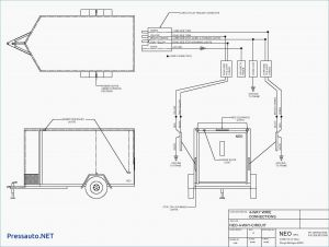 Utility Trailer Wiring Diagram - Wiring Diagrams for Utility Trailer New Utility Trailer Wiring Diagram Inspirational Rv Wiring Code Wiring 1d