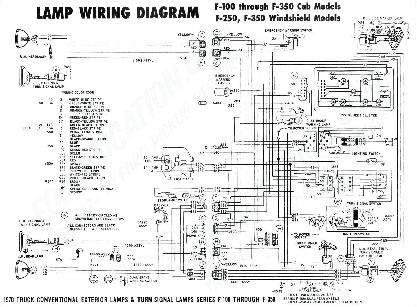 utility trailer wiring diagram Download-Wiring Diagrams for Utility Trailer Valid Trailer Light Wiring Diagram Utility Trailer Wiring Diagram 12-r