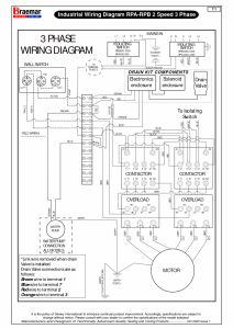 Vfd Wiring Diagram - Vfd Wiring Diagram Inspirational Vfd Starter Wiring Diagram Ponent Phase Motor Control Speed 16a