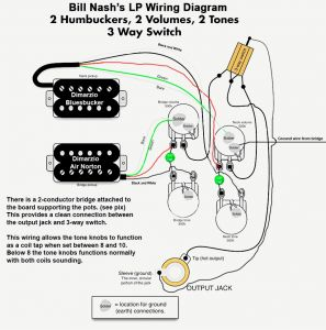 Vintage Les Paul Wiring Diagram - Les Paul Wiring Diagram Furthermore Gibson 335 Guitar Wiring Rh 66 42 71 199 9l