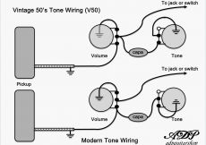 Vintage Les Paul Wiring Diagram - Wiring Diagram Les Paul Simple Gibson Les Paul Traditional Wiring Diagram Best Gibson Les Paul 5t