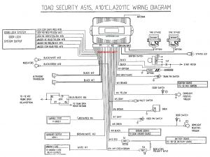 Viper 5305v Wiring Diagram - Wiring Diagrams Viper Car Alarms Refrence New Wiring Diagram for Backup Alarm 5j