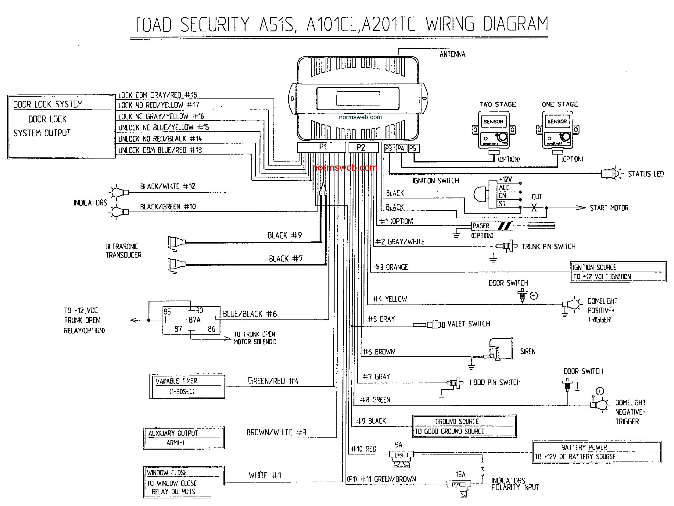 Viper 4806V Wiring Diagram from wholefoodsonabudget.com