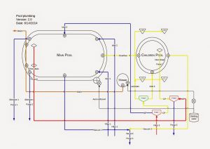 Vita Spa L200 Wiring Diagram - Pool and Spa Plumbing Diagram Fresh Basic Plumbing 91 with Basic Plumbing 3m