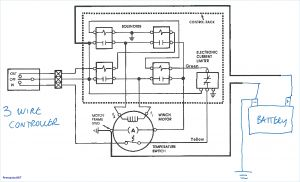 Warn A2000 Winch Wiring Diagram - Warn Winch Contactor Wiring Diagram Badland Winch Wiring Diagram Unique Warn 12k Winch Wiring Diagram Of Warn Winch Contactor Wiring Diagram 2k